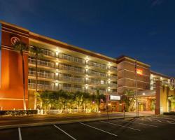 Ramada by Wyndham Tampa Airport Westshore
