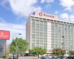 Ramada by Wyndham Reno Hotel and Casino