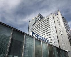 Novotel Beijing Sanyuan