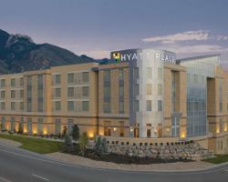 Hyatt Place Salt Lake City/Cottonwood