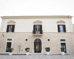 Palazzo Filisio - Regia Restaurant