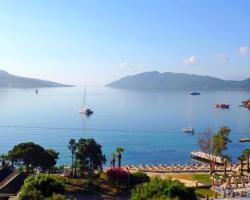 Dolce Bodrum Hotel - Adult Only