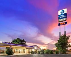 Best Western Deming Southwest Inn