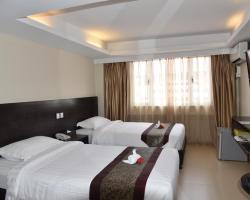 Hotel 51 Yangon