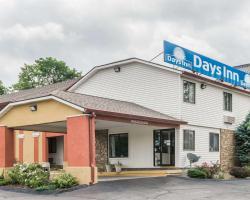 Days Inn by Wyndham Bloomington