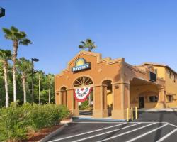 Days Inn by Wyndham Orange Park/Jacksonville