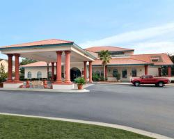 Days Inn & Suites by Wyndham Savannah Gateway/I-95 And 204