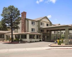 Days Inn & Suites by Wyndham East Flagstaff