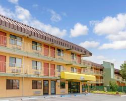 Days Inn by Wyndham El Paso Airport East