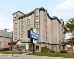 Days Inn & Suites by Wyndham Niagara Falls Centre St. By the Falls