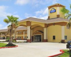 Days Inn by Wyndham Humble/Houston Intercontinental Airport