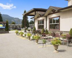 Days Inn & Suites by Wyndham Revelstoke