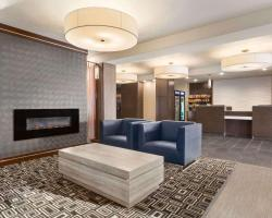 Days Inn & Suites by Wyndham Yorkton