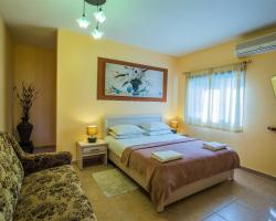 Dead Sea Sun Guest House