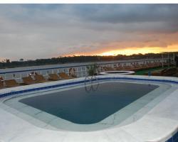 Lady Daiana Nile Cruise Hotel