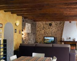 Casa Rural El Pati de l´Albera
