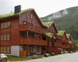 Tinden Apartments