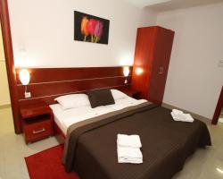 Guesthouse Villa Inn