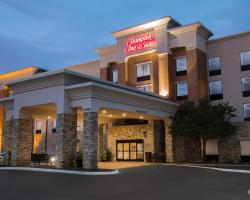 Hampton Inn & Suites Chicago Deer Park