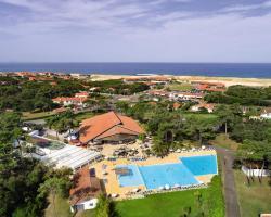 Belambra Clubs Seignosse - Estagnots Mer