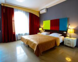 Hotel Yanina