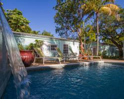 Conch Cottages of Villas Key West