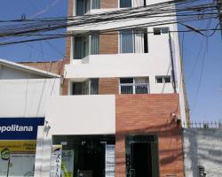 Hotel Premier Ica