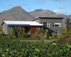 Dilksnes Guesthouse