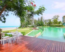 Huahin Luxury Beachfront Condo by ML