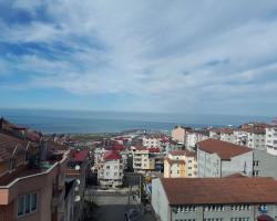 Elite In Trabzon