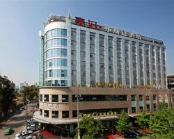 Forstar Hotel - North Renmin Road