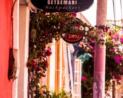 Hostal Getsemaní
