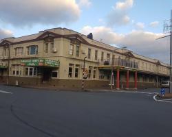 Northern Wairoa Hotel