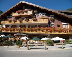Hotel Floralp