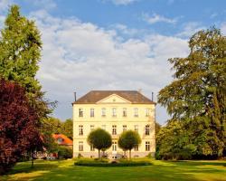 Hotel & Spa Schloss Leyenburg