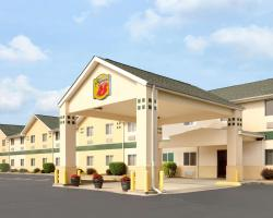 Super 8 by Wyndham Athens