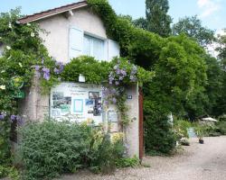 Gîtes du Jardin Francais