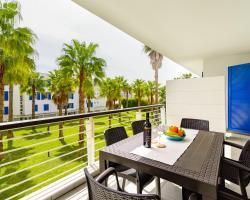 Amazing Marina Apartment