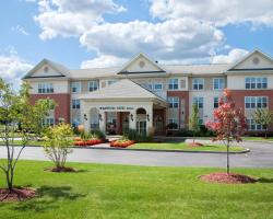 Homewood Suites by Hilton Buffalo/Airport