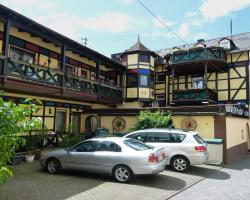Hotel Garni Altes Haus