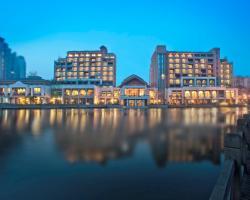 Poly Hotspring Guiyang Hotel