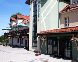 Centrum Restauracyjno-Hotelowe Florres