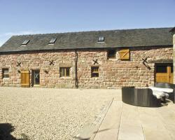 The Grange Holiday Cottage