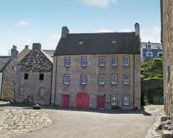 Old Merchant House