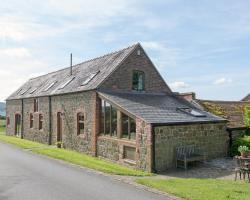 Old Hall Barn