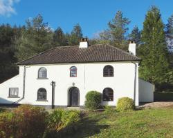 Quarme Coombe Cottage