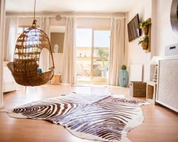 BOHO Loft Marbella