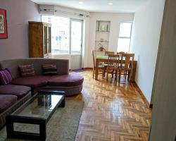 Lhamourai Living Apartments