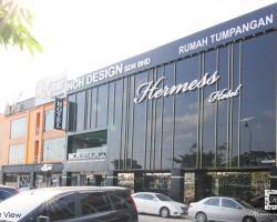 Hermess Hotel Johor