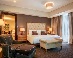 Joy~Nostalg Hotel & Suites Manila Managed by AccorHotels